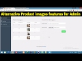 Alternative Product images ||  laravel shopping cart tutorial for beginners - part 72
