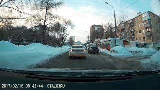 «Спрут» - 4-х канальный FullHD видеорегистратор с выносными камерами от Bluesonic