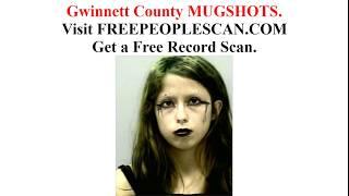 Cont Gwinnett County Sheriffs - Keshowazo