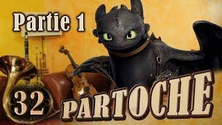Partoche 32 - Dragons - partie 1