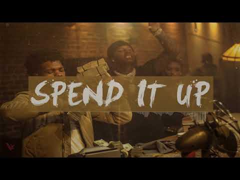 Moneybagg Yo Type Beat - Spend It Up (Prod. By Wild Yella)
