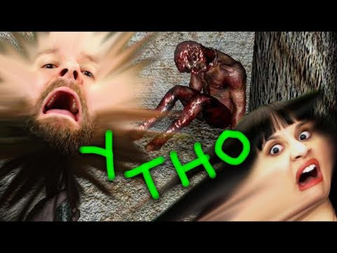 Necro Immortallis (Horror from the Timore dev) | THE WORST JUMP SCARES. THE WORST.