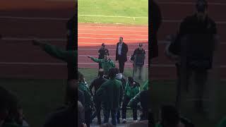 ENVER GÜLER Kocaelispor - Ankara Adliyespor devre arası 16.12.2017