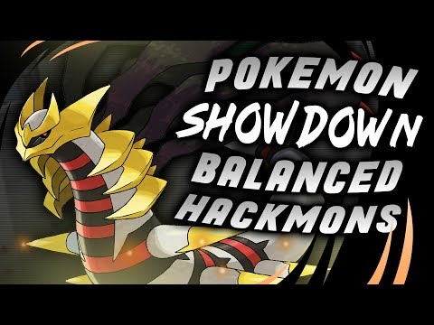 MORE HACKS MORE CHAOS: Pokemon Sun and Moon Showdown Live! ft Jam, PK, Chimp and Blunder