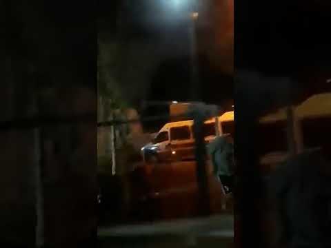 Violencia policial en Trelew: habla el albañil fusilado en el INTA