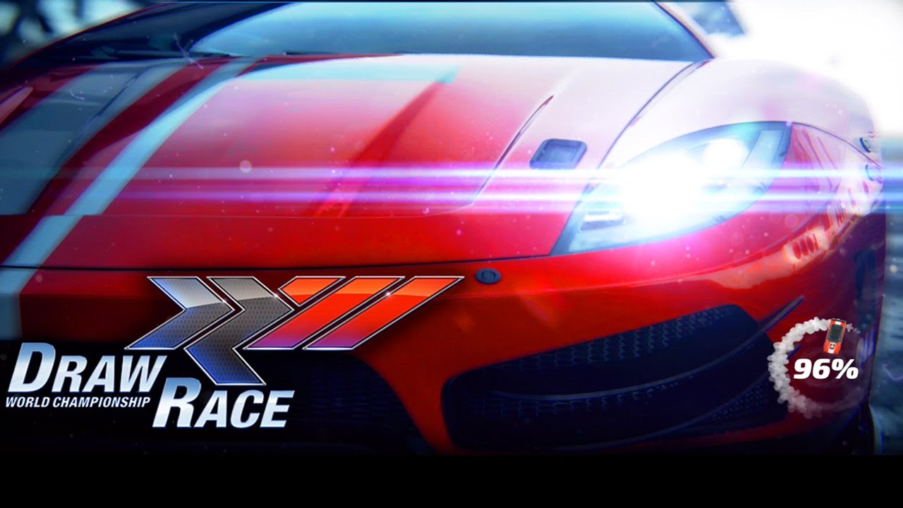 Drawrace 3 World Championship Gameplay Ios Android Youtube