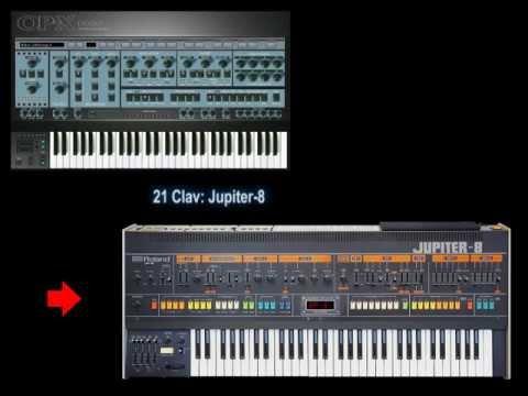 Jupiter 8 V 2 Keygen Software