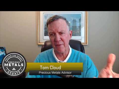 Precious Metals Market Update - Tom Cloud (12/19/18)