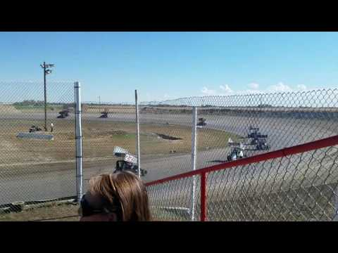 270s A-Main at I-76 Speedway on 10/2/16