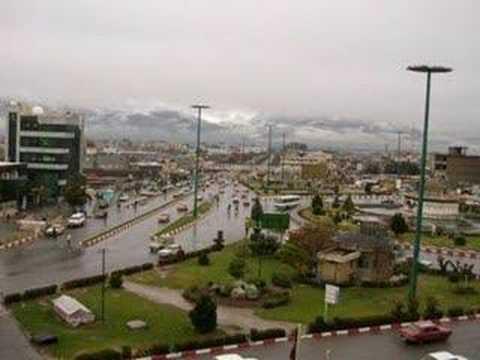 Kirmaşan, Kurdistan (Kermanshah) کرمانشاه \ کرمانشان