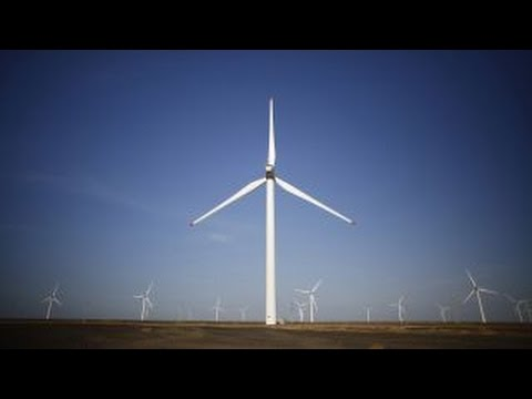 Can renewable energy sustain America's energy needs?