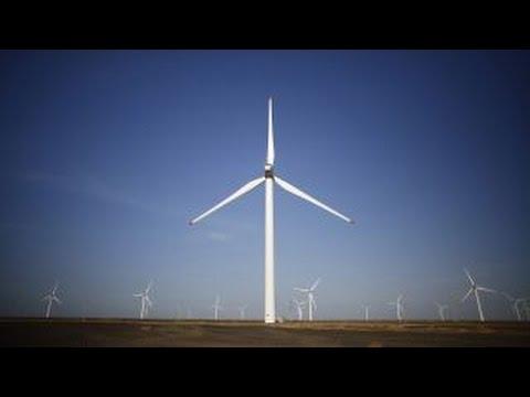 Can renewable energy sustain America's energy needs?
