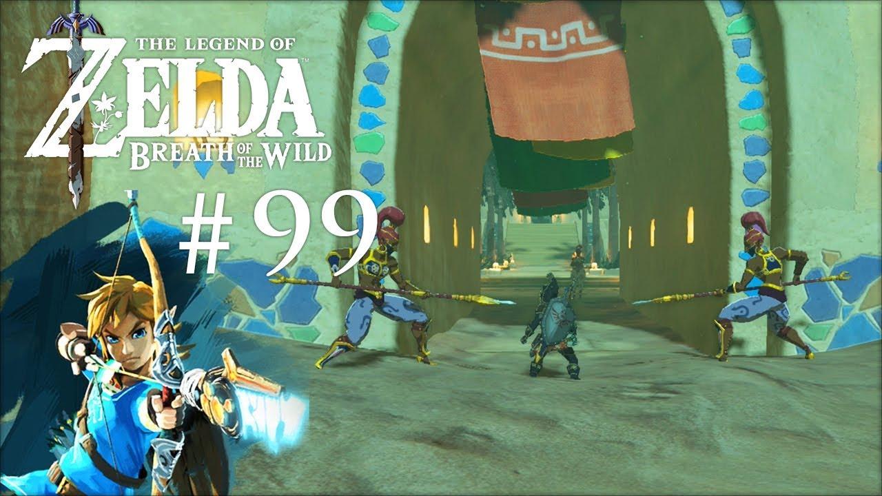 Zelda Männer Verboten