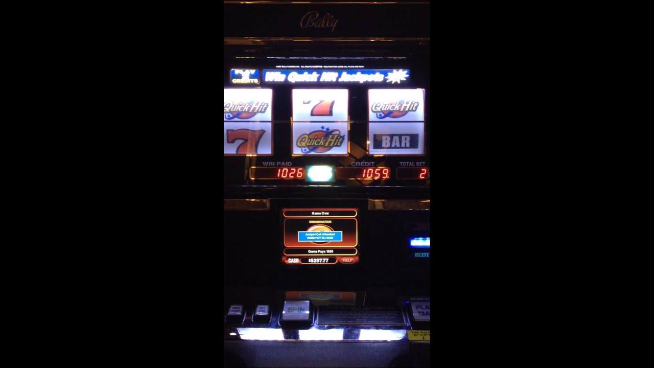 free slots quick hit slot machine