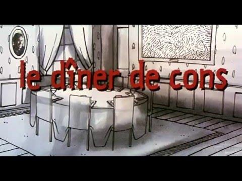 The Dinner Game Movie 1998 - full movie