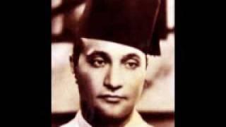 Mohamed Abdel Wahab - El Habeb El Majhol ?????? ???????
