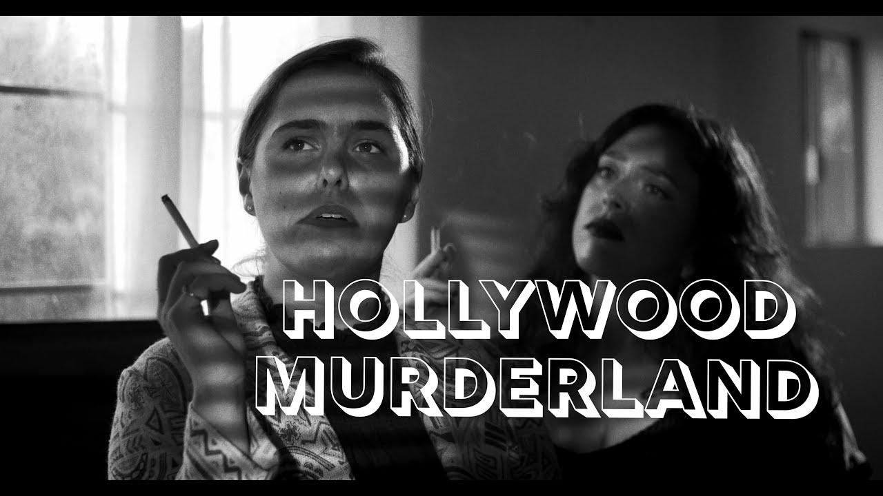 Hollywood Murderland