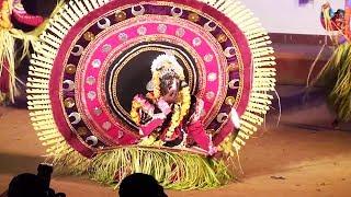 Bhoota Kola (ಭೂತ ಕೋಲ) an ancient ritual