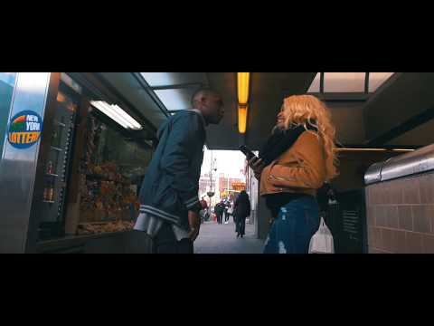 """Jermin - """"Intoxicated"""" ft Stassi Pryce (Official Music Video)"""