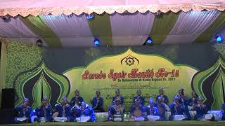 Video Assyfa Qolbi Palangkaraya, (Juara 3) Parade Syair Maulid Habsyi Se-Kalimantan di Kapuas 2017 download MP3, 3GP, MP4, WEBM, AVI, FLV Maret 2018