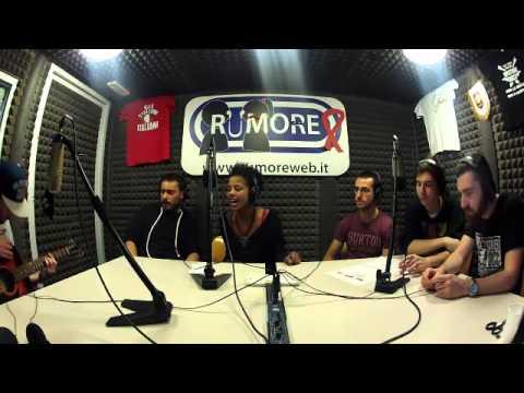 Diapo Saund a Mixtape su Radio Rumore Web & K-Rock - 5' Stagione