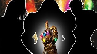 Video Game Characters That Can Do The Snap Without Dying (Infinity Gauntlet)