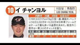 韓国プロ野球選手逮捕、女性に抱きつきキス容疑 イチャンヨル 検索動画 2