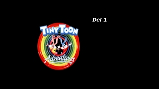 Let´s Play! Tiny Toon Adventures Swedish Del 1