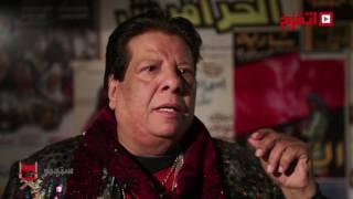 اتفرج| شعبان عبد الرحيم: انتظروني في عمل مشترك مع أحمد عدوية
