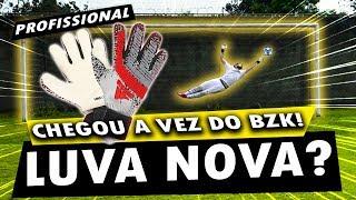 """""""IMPRESSIONATE"""" BZK EM BUSCA DE UMA LUVA PROFISSIONAL! IGOR QUEM DECIDE! {BZK}"""