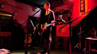 20141213 Kelly于文文 - Parisienne Walkways @小河岸