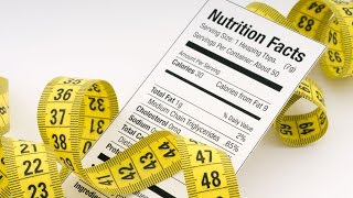 Nutrition 101 - STEP 2 - Calculating Calories for Burning Fat and Building Muscle
