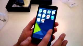 Micromax Canvas Pulse 4G E451 - Обзор мощного смартфона