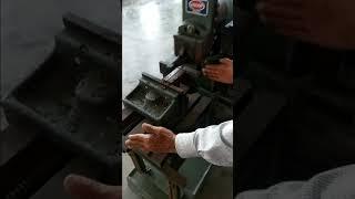 How Shaper Machine works...!