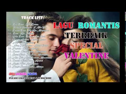 LAGU INDONESIA PALING ROMANTIS SPESIAL UNTUK PASANGAN - LAGU ROMANTIS INDONESIA TERBARU 2018