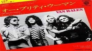 Van Halen - (Oh) Pretty Woman (1982) (Remastered) HQ
