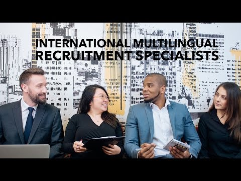 Euro London Appointments – The International Multilingual Recruitment Specialists