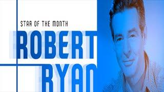 Robert Ryan TCM Star of the Month (Turner Classic Movies)