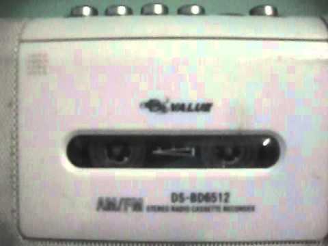TRÍ AUDIO cassette mini