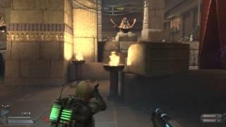 PC Stargate Resistance Amarna Gameplay 1080p #2 Round (1/2)