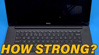How Rugged Is The Dell XPS 15