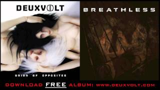 Deuxvolt - Breathless - Union Of Opposites