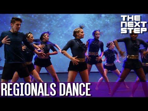 Encore's Regionals Finals Extended Dance - The Next Step 6