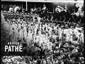 The Coronation Of Her Majesty Queen Elizabeth - Part 1 (1953)