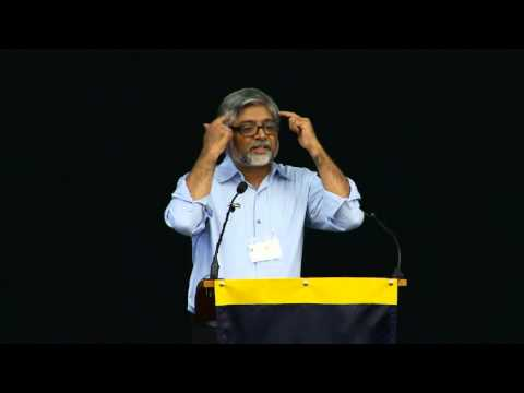 Dr. Gopal Nadkarni - So What & Who Cares: How (can) YOU can make a difference as an entrepreneur