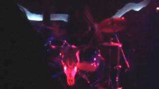 "Crazy Bull - ""Evil & Here to Stay"" - Live!!!"