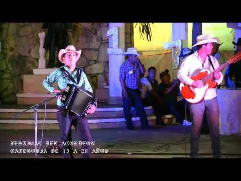 GUERRA DE ACORDEONES  FESTIVAL 2017