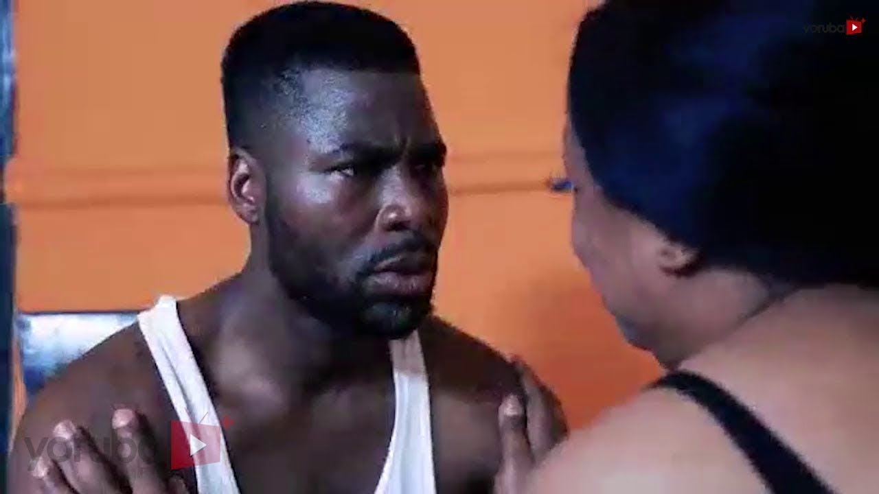 Download Wasted Yoruba Movie 2020 Now Showing On Yorubaplus
