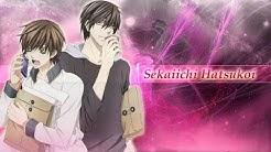 Sekaiichi Hatsukoi Character Theme Songs {UPDATED}