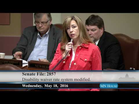 House Floor session - part 3  5/18/16